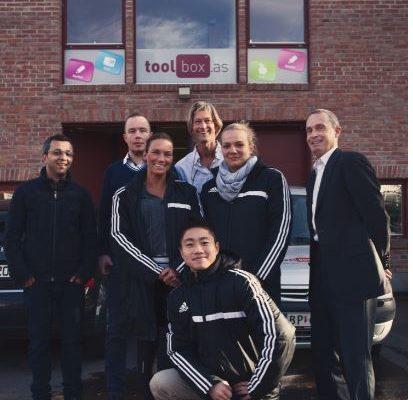 ToolBox team